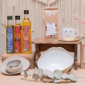Art de la table et consommables