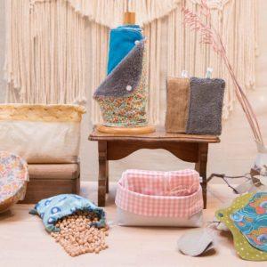 Zéro déchets et cosmétique